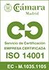 14001 MADRIDI